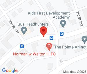 Gus's Head Hunters at Birmingham, AL 35211