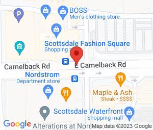 2bu Salon & Spa at Scottsdale, AZ 85251