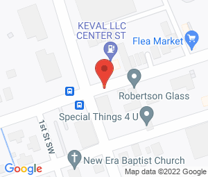 BP at Birmingham, AL 35204