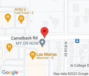 Bein and Nails at Phoenix, AZ 85033