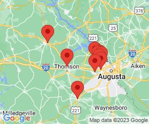 McDonald's near Thomson, GA