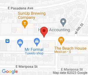 Snapdragon Salon at Phoenix, AZ 85012