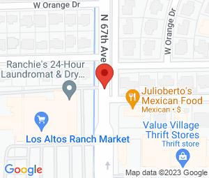 Kim's Nails at Glendale, AZ 85301