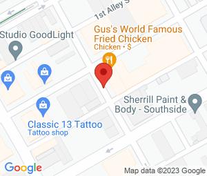 Bham School of Law at Birmingham, AL 35233