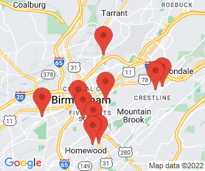 Redbox near Birmingham, AL