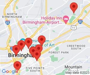 Enterprise Rent-A-Car near Birmingham, AL