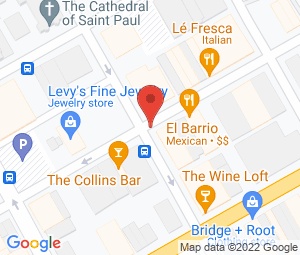 Emanuel's Barbering Salon at Birmingham, AL 35203
