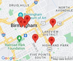 Regions Bank near Birmingham, AL