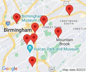 State Farm Insurance near Birmingham, AL