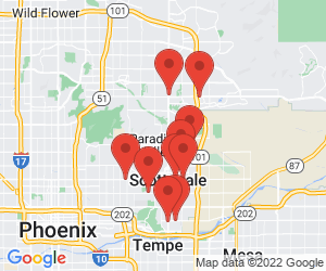 Western Union near Scottsdale, AZ