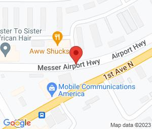 Glenn's Barbershop at Birmingham, AL 35222