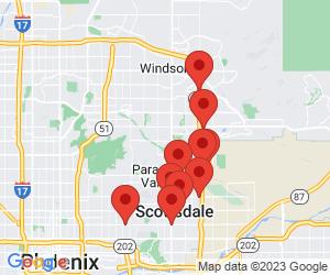 Verizon Wireless near Scottsdale, AZ