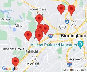 Birmingham City Of near Jasper, AL