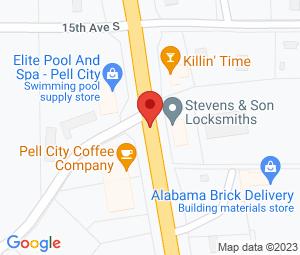 E & S Nails at Pell City, AL 35128