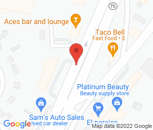 Alabama State College-Barber at Birmingham, AL 35215