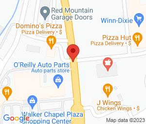 DT's Barber & Style at Fultondale, AL 35068