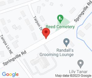 Randall's Grooming Lounge at Birmingham, AL 35215