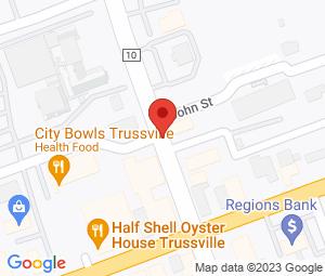 Kuttin Up at Trussville, AL 35173