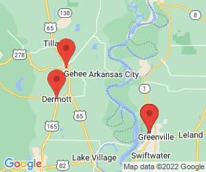 Attorneys near Arkansas City, AR