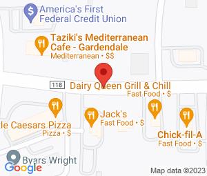 Supercuts at Gardendale, AL 35071