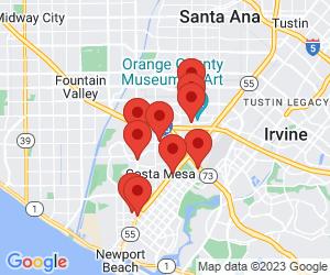 Chase ATM near Costa Mesa, CA