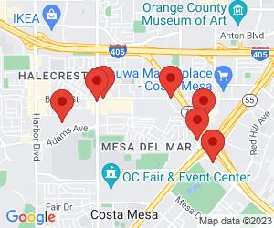 Dentists near Costa Mesa, CA