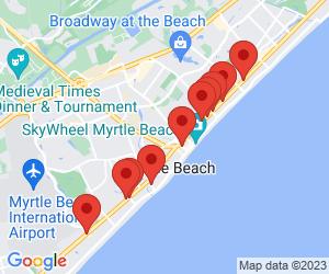 Eagles Beachwear near Myrtle Beach, SC