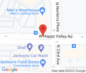 European Wax Center Phoenix - West Happy Valley Rd at Phoenix, AZ 85085