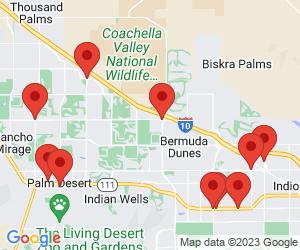 Circle K near Palm Desert, CA
