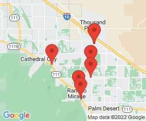 Prosthodontists & Denture Centers near Rancho Mirage, CA