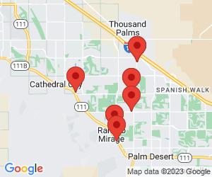 Prosthodontists & Denture Centers near 92270