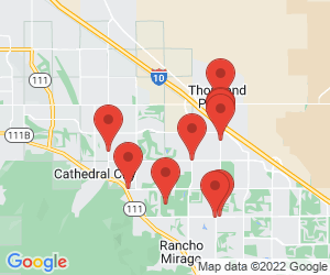 Grocery Stores near 92270