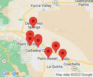 H&R Block near Rancho Mirage, CA