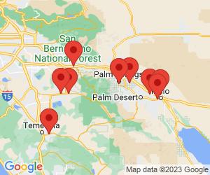 KFC near Anza, CA