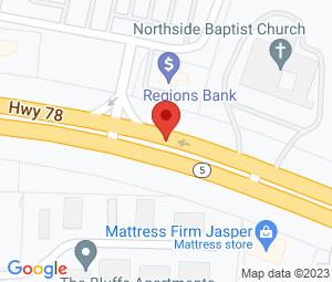 MasterCuts at Jasper, AL 35501