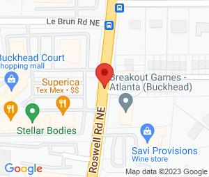 Tao Massage & Foot Spa at Atlanta, GA 30342