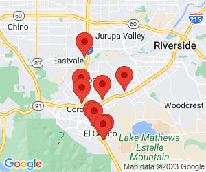 Verizon Wireless near Corona, CA