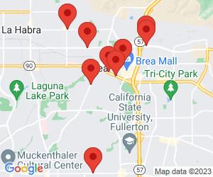 State Farm Insurance near Brea, CA