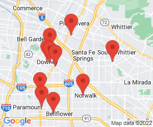 Chase Bank near Downey, CA