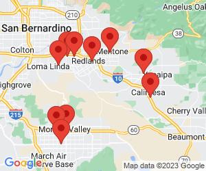 McDonald's near Redlands, CA