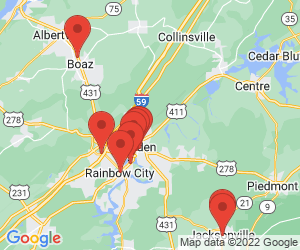 Verizon Wireless near Gadsden, AL
