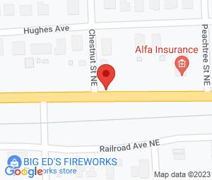 Alfa Insurance at Attalla, AL 35954