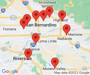 Walgreens near Loma Linda, CA