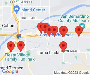 Pizza near Loma Linda, CA
