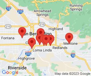 Barbers near Loma Linda, CA
