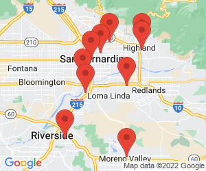 Metro PCS near Loma Linda, CA