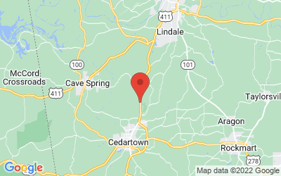 Belvedere Farm LLC. map