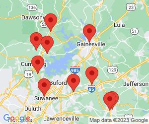 Coldwell Banker near Oakwood, GA