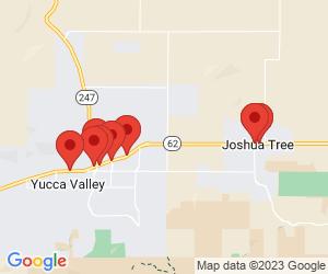 Convenience Stores near Joshua Tree, CA