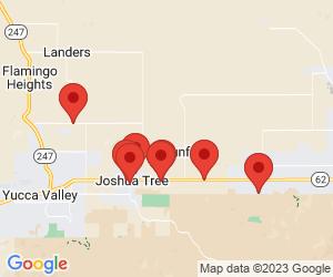 County & Parish Government near Joshua Tree, CA